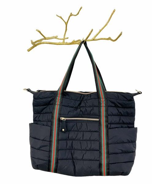 Prada Or Nada Tote Bag