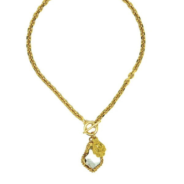 Lupe Necklace
