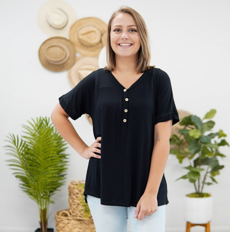 Button Basic Top