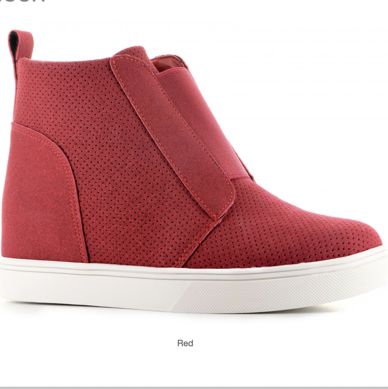 Corky's Killeen Shoe
