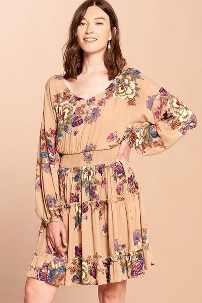 Garden Stroll Dress *Final Sale*