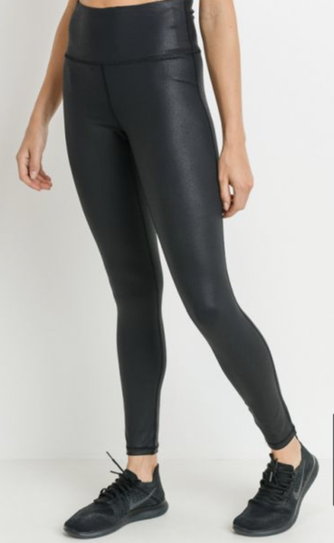 Girl You Are Smooth Leggings