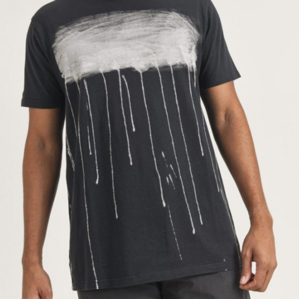Men's Rain Cloud Tee