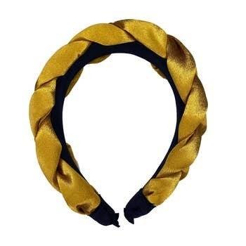 Braided Blair Headband