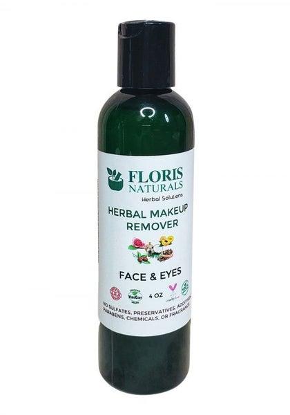 Floris Naturals Makeup Remover