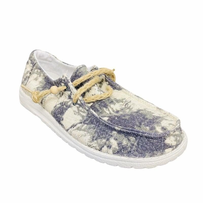 Swirl Shoes