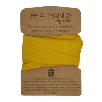 Headbands for Hope Recycled Turban
