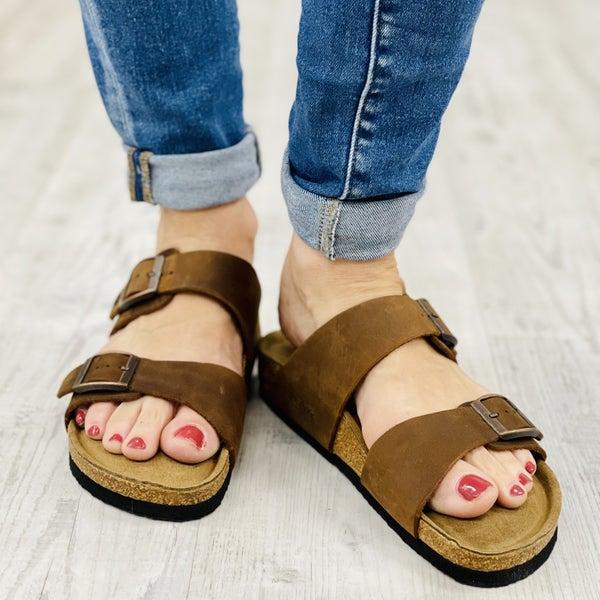 Happy Hippie Sandals