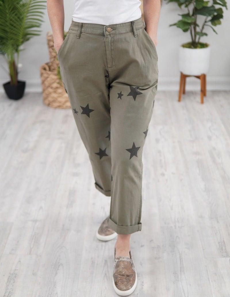 You're A Star Boyfriend Pants