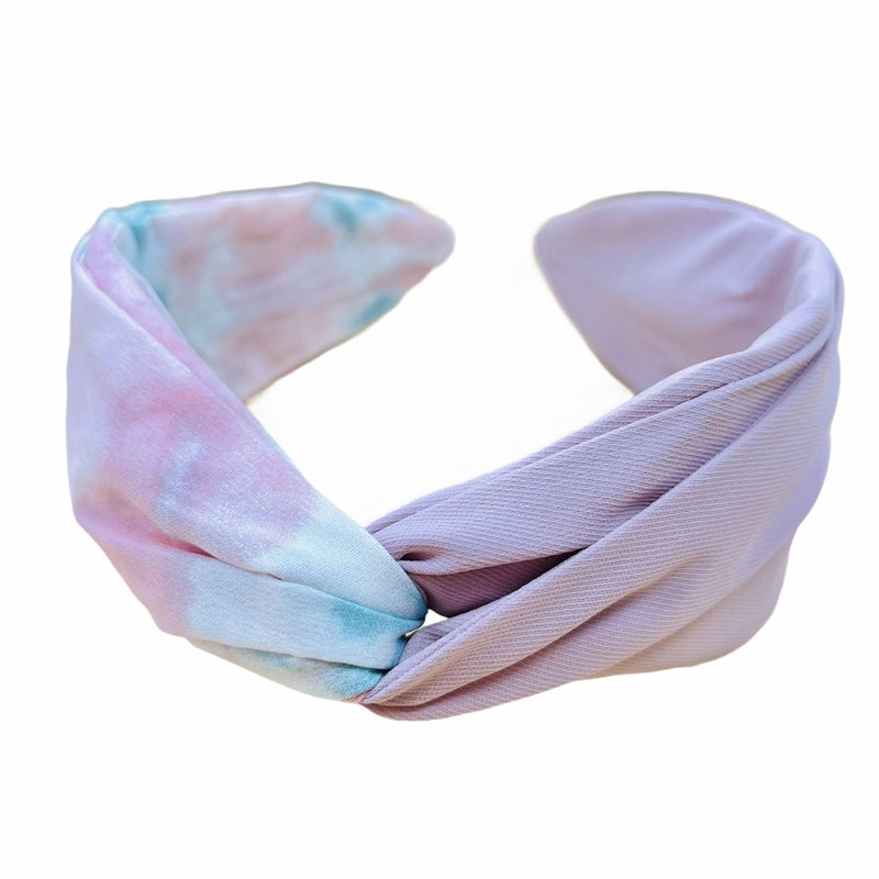 Two Faced Tie Dye