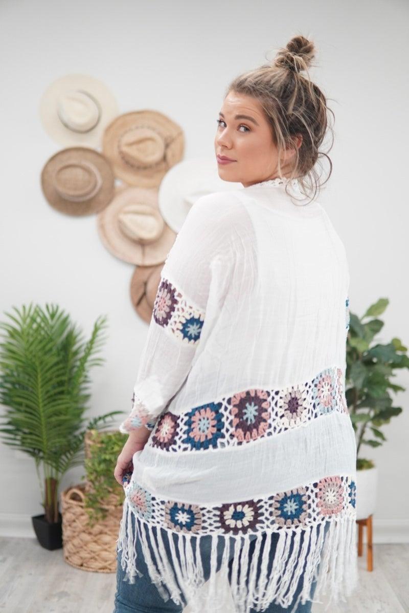 Heirloom Kimono