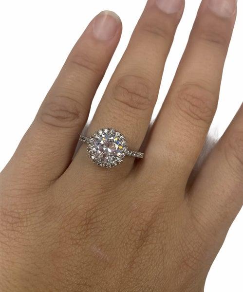 Paris Proposal Ring