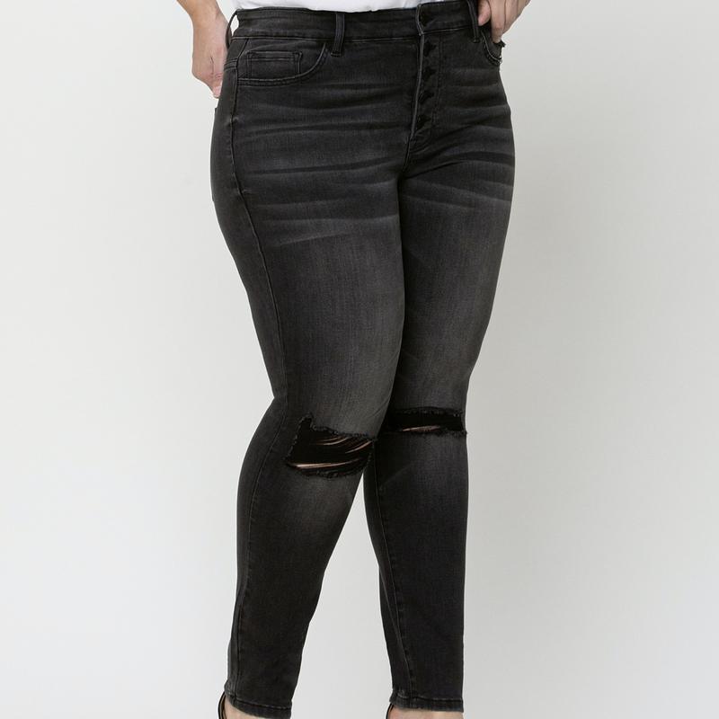 York Jeans By Vervet