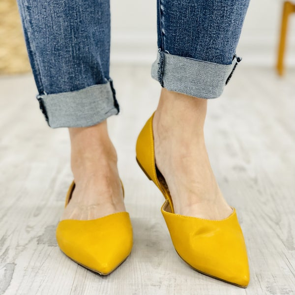 Hedy Shoes