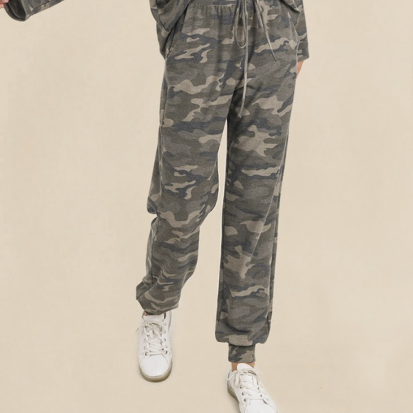 Ready Up Cadet! Joggers