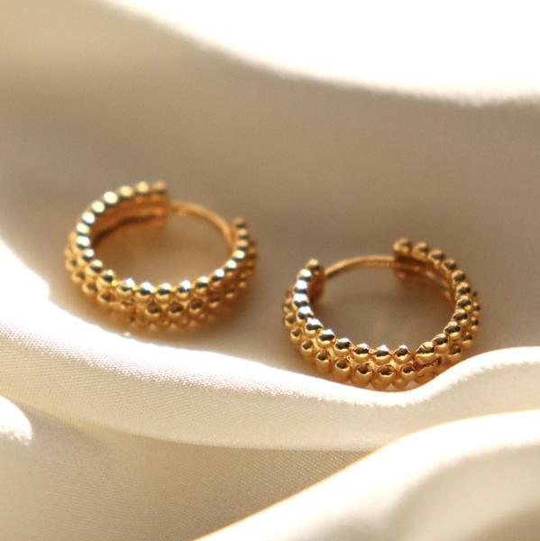 Allie Earrings