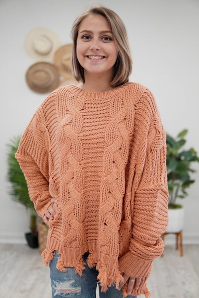 New Classic Sweater