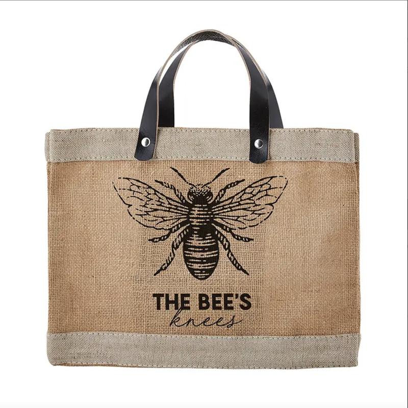 Bees Knees Tote