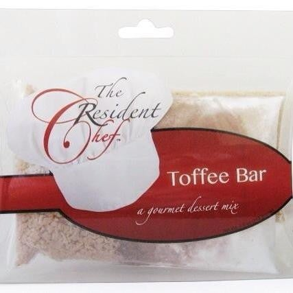Toffee Bar Mix
