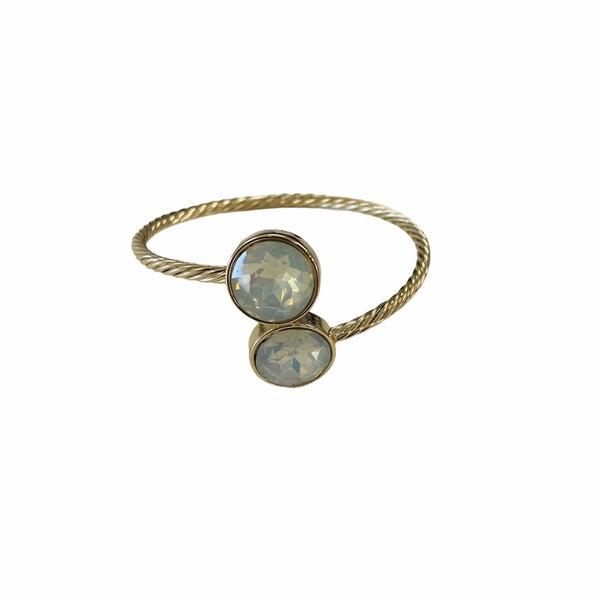 Designer Dupe Wrap Bracelet