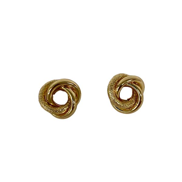 Entangled Beauty Earrings