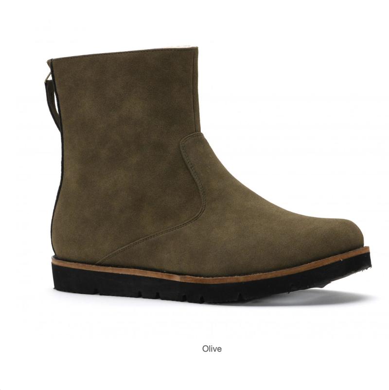 Corky's Tobin Boots