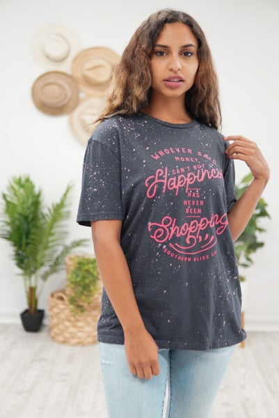 Can't Buy Happiness Top