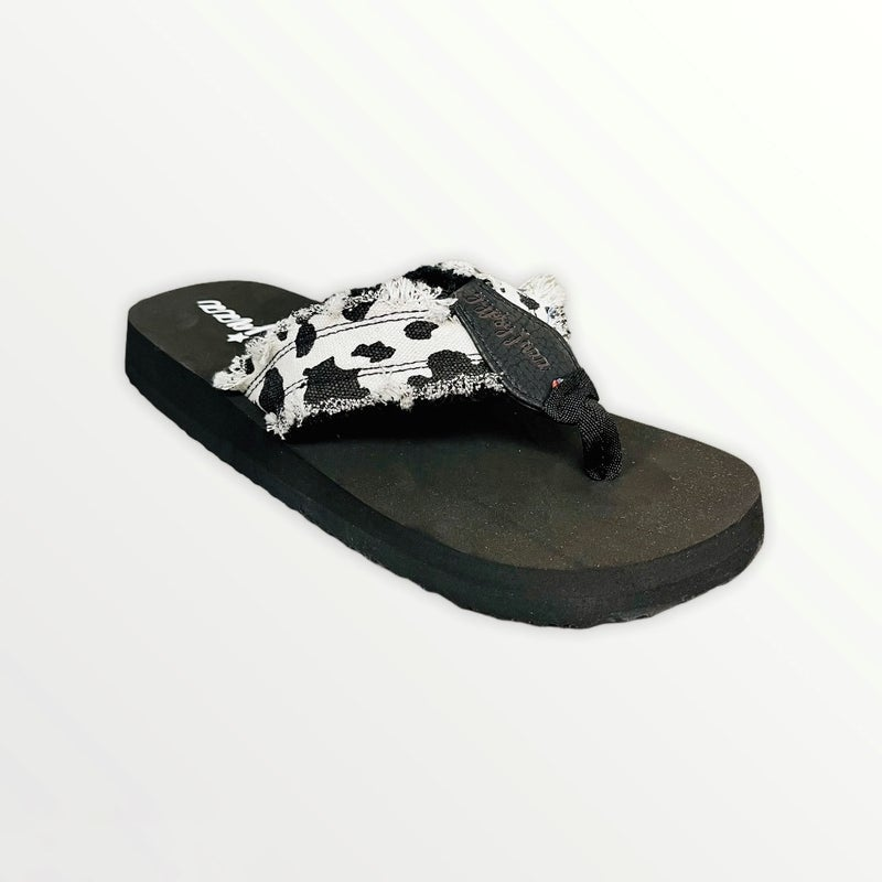 Take Me to Mexico Sandal