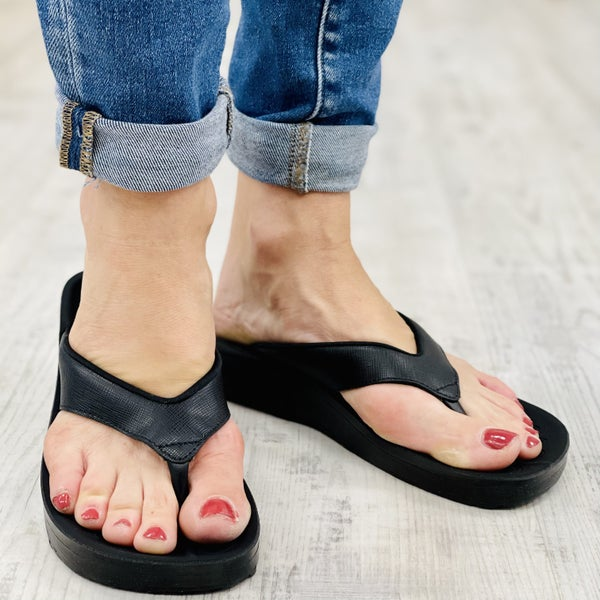Good For Your Sole Sandals