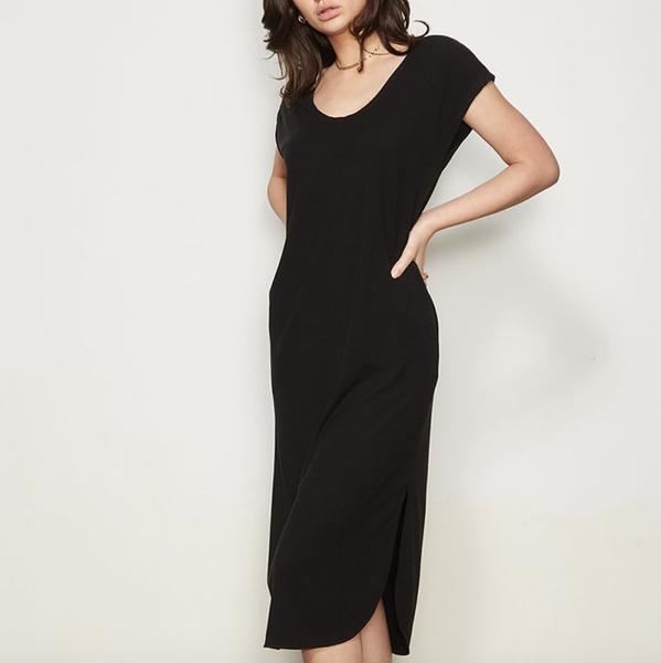 Midi Maven Dress