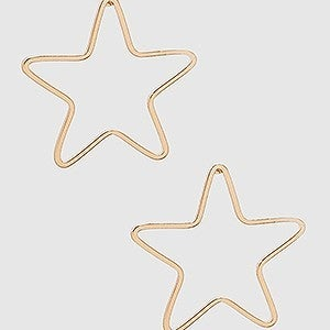 Amoungst The Stars Earrings