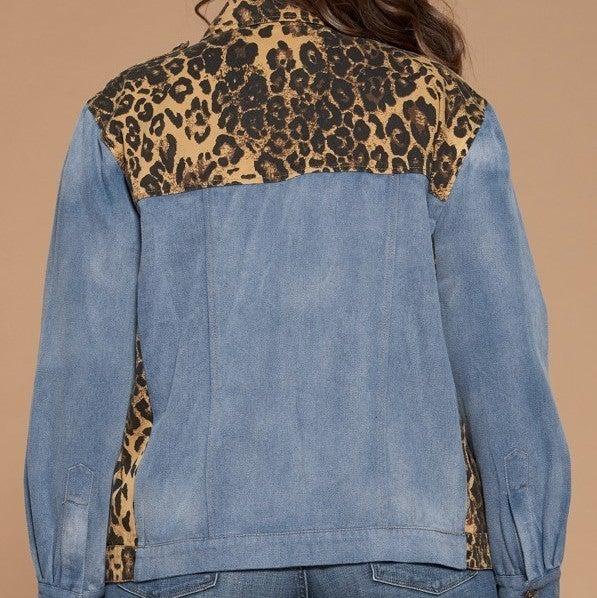 Keeping Sassy Jacket