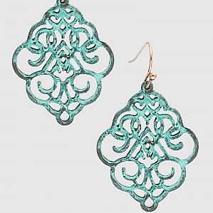 Lady Lovely Earrings