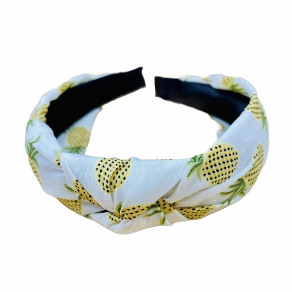 Pineapple Heaven Headband