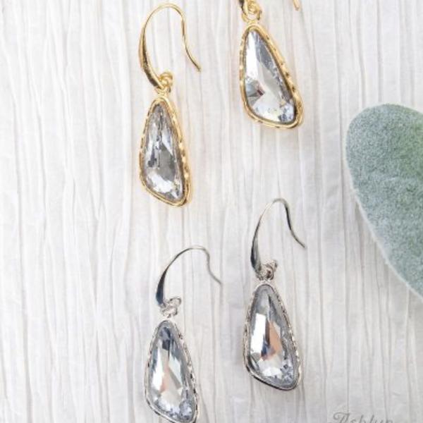 Keep It Classy Drop Earrings