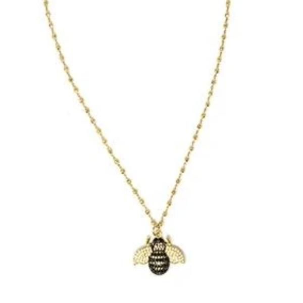 Abby Necklace