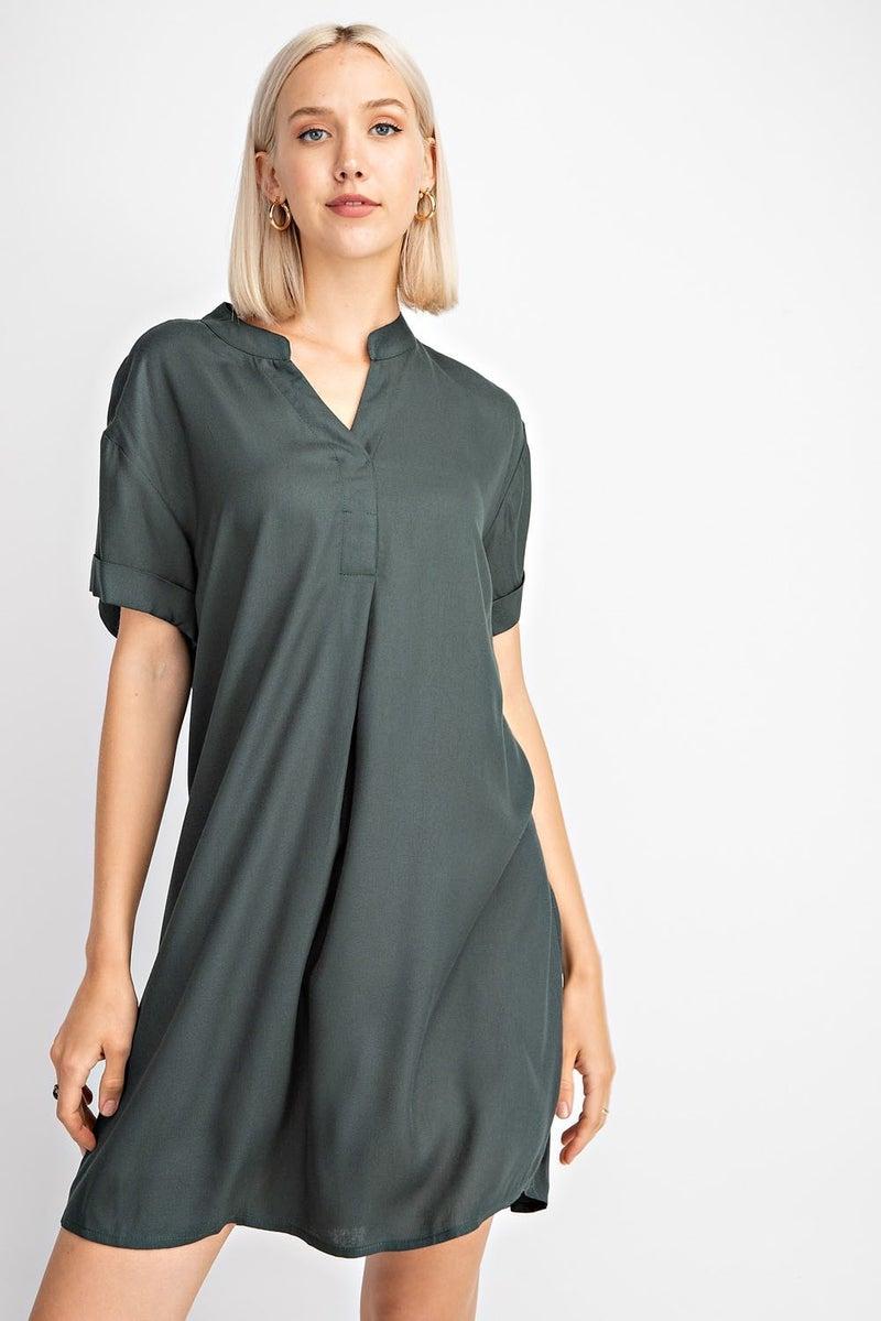 Kinda Like a Gabby Dress