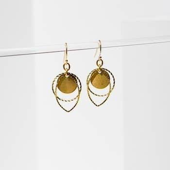 Latif Earrings
