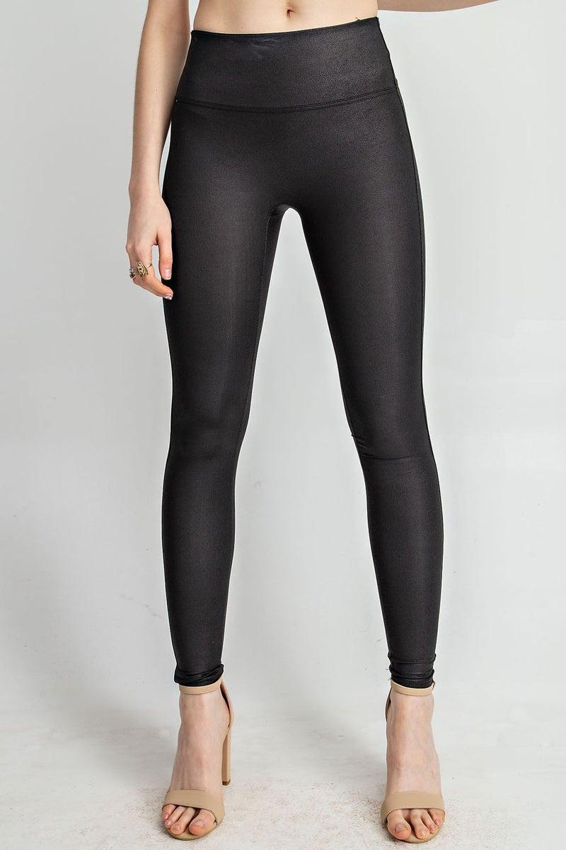 The Wear Anywear Leggings
