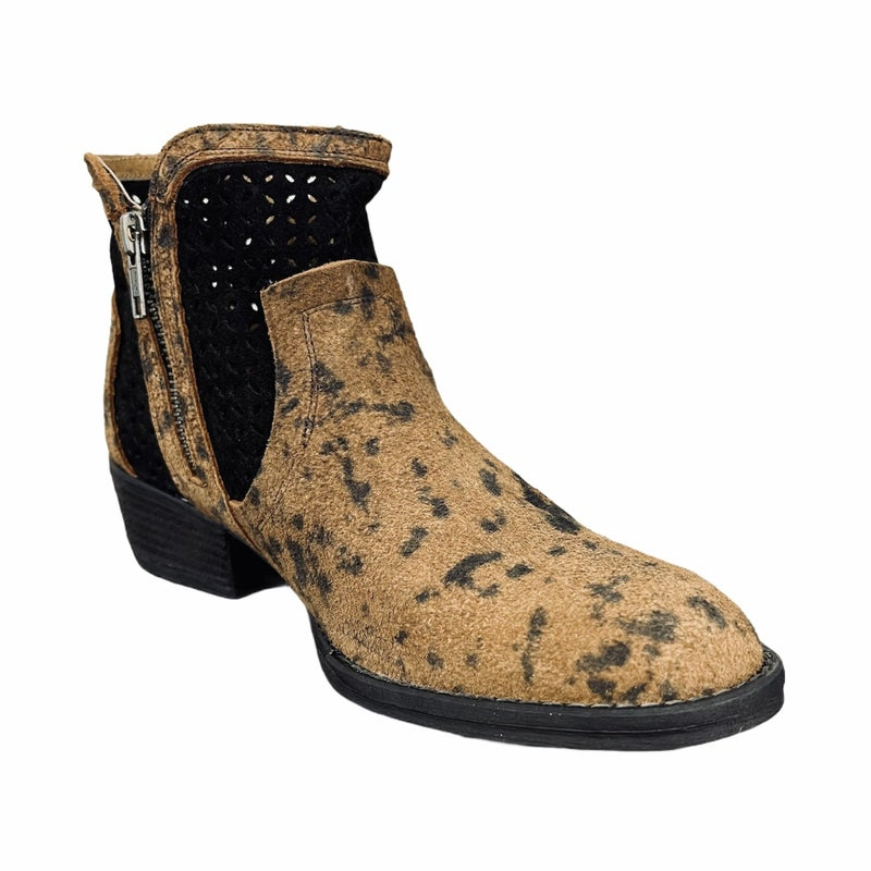 Corky's Bovina Boots