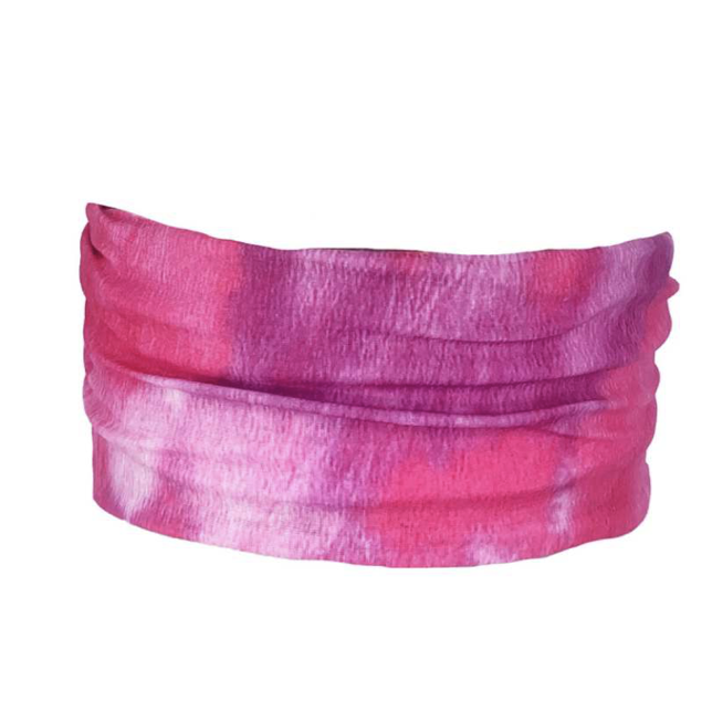 Tube Turban Headband