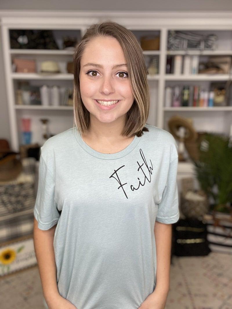 Faith Top