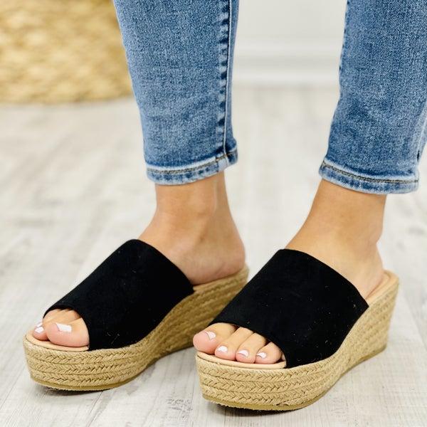 Walk This Way Shoes
