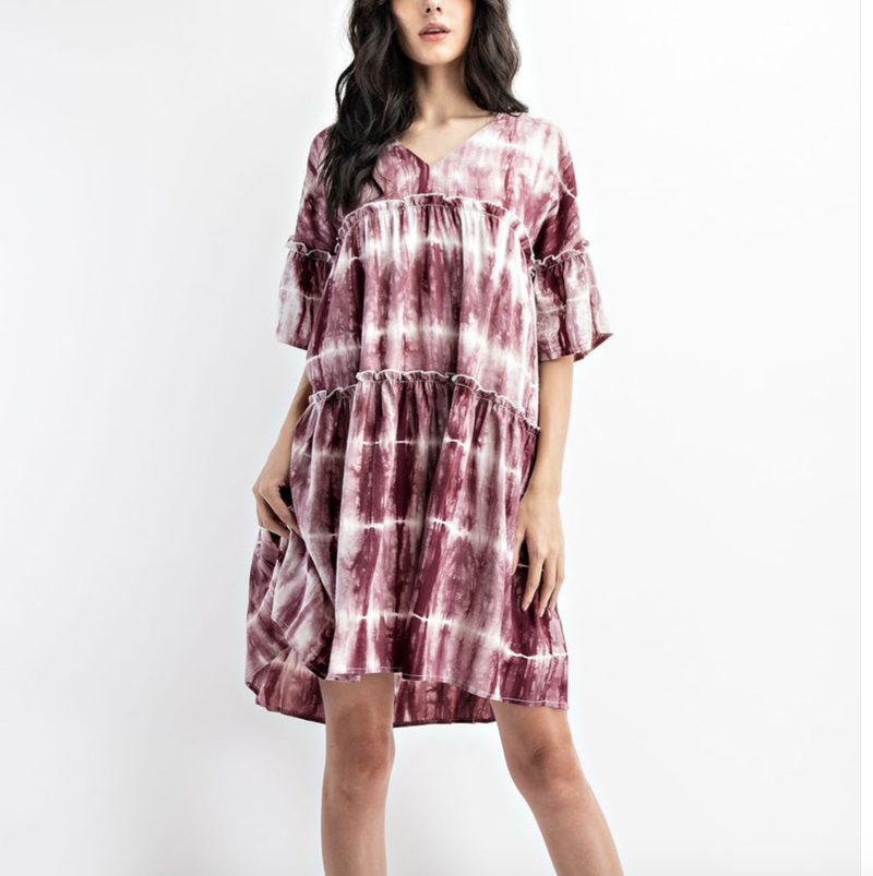 On A Roll Dress