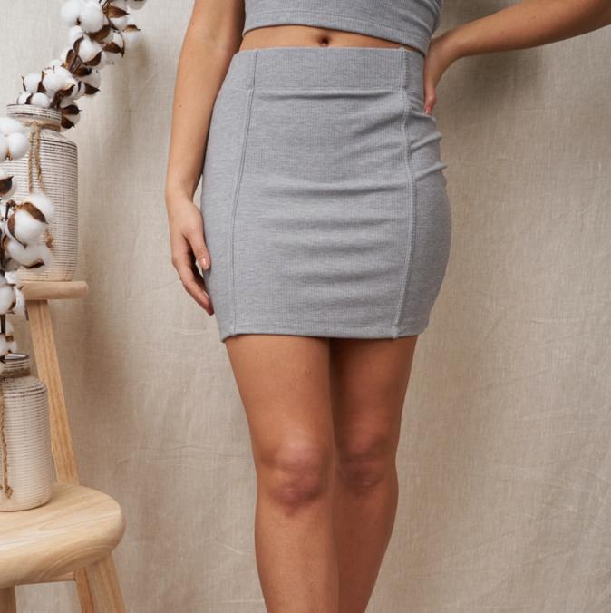 Feeling Fine Skirt