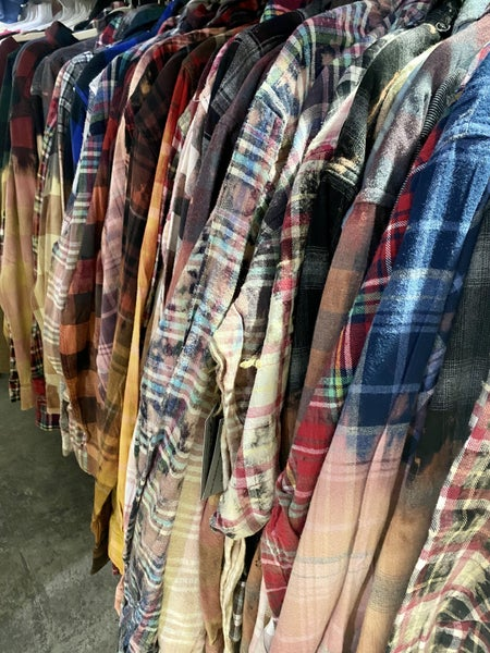 Mystery Flannel