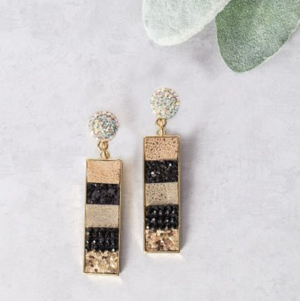 Always Stand Out Earrings