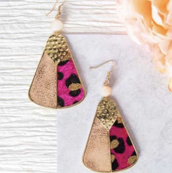 Southern Royalty Earrings