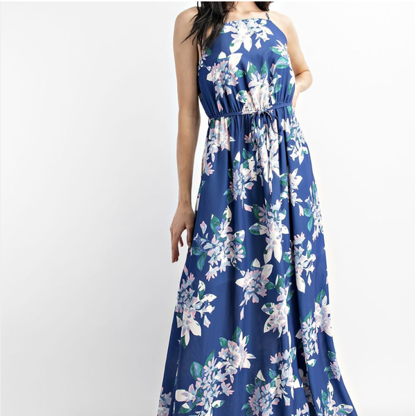 Weekend Away Maxi Dress