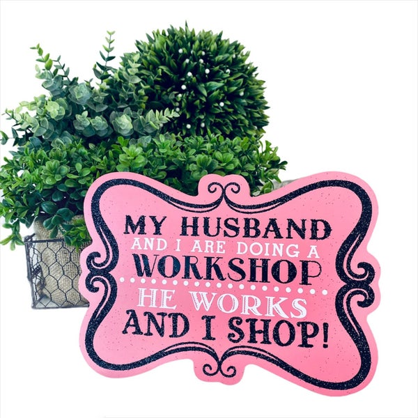 Husbands Workshop